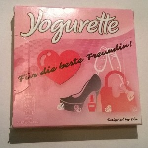 Yogurette